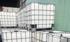 Bán tank nhựa IBC 1000 lít mới