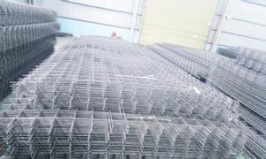 Lưới thép hàn Uy Vũ, niềm tin của mọi công trình xây dựng