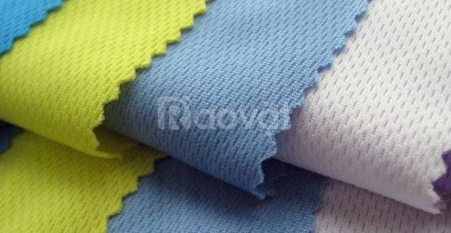 Công ty TNHH Dệt May Phượng Hoàng Việt Nam chuyên sản xuất dệt nhuộm