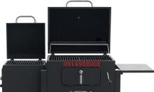 Bếp nướng than hoa cao cấp nhập khẩu LM212