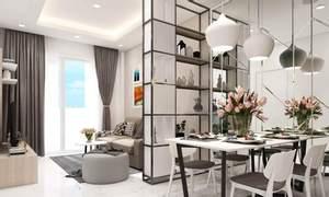 Tặng gói thiết kế nội thất cho khách hàng từ ngày 1/5/2021