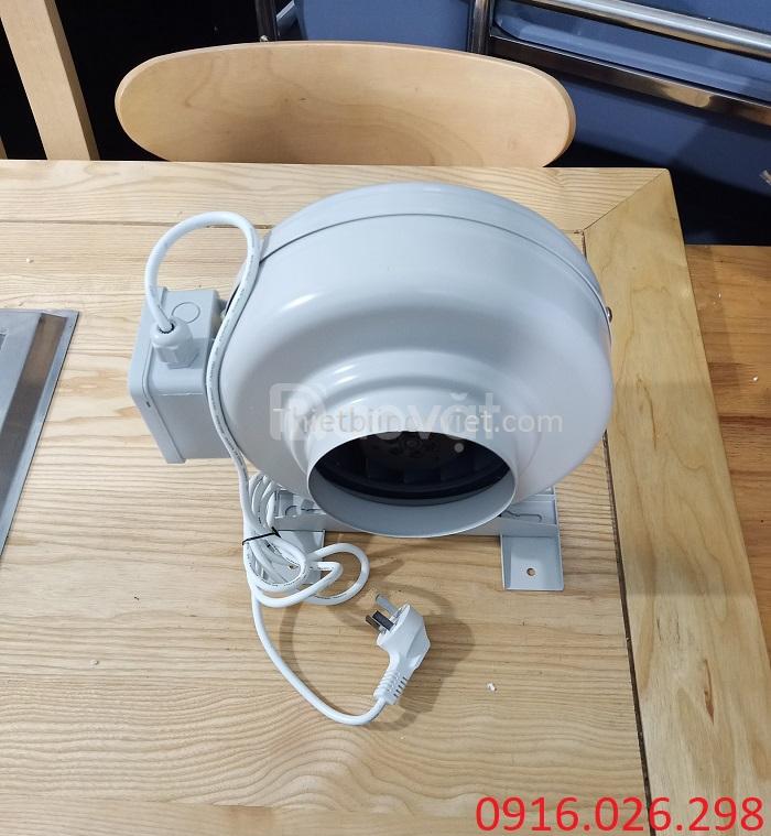 Cung cấp quạt nối ống dành cho nhà hàng giá rẻ
