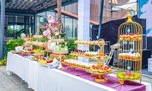 Tổ chức tiệc tại Đà Nẵng
