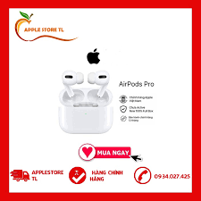 Tai nghe Bluetooth Apple AirPods Pro True Wireless MWP22VN/A