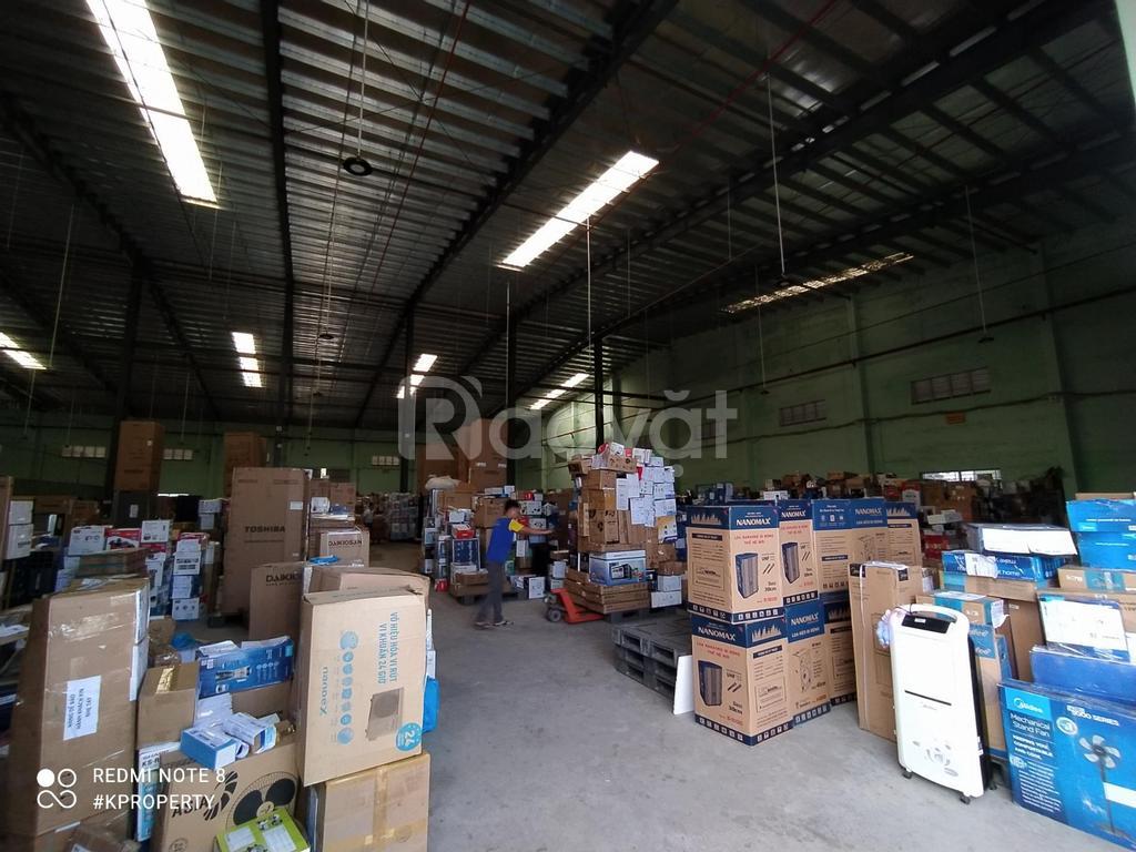 Cho thuê kho 1500-1800m2 KCN Hòa Khánh, Quận Liên Chiểu, Đà Nẵng