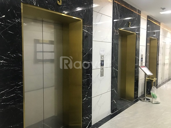 Lắp đặt thang máy, thang tải nhanh, rẻ