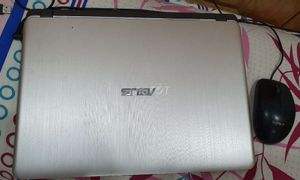 Laptop Asus VivoBook X507UF i5 8250U 4GB 1TB MX130