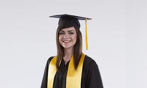 Xưởng may lễ phục tốt nghiệp giá rẻ và uy tín