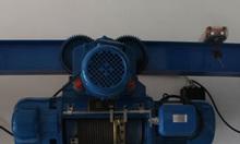 Pa lăng cáp điện trung quốc 1 tấn, 2 tấn, 3 tấn, 5 tấn, 10 tấn giá tốt