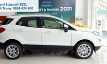 Ford Ecosport giảm đến 40 triệu tiền mặt