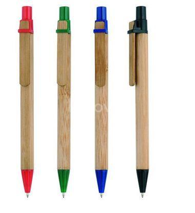 Bút bi giấy thân thiện môi trường