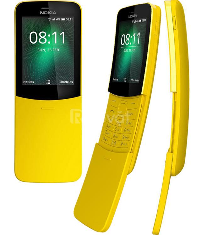 Bán Nokia 8110 4G