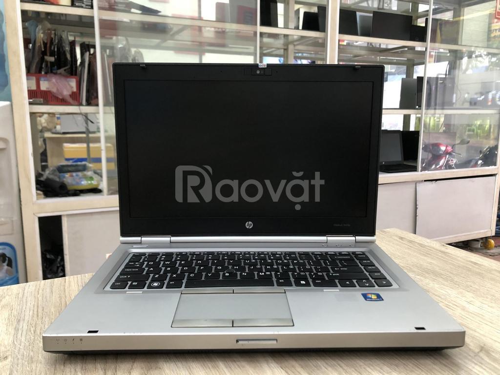 Máy tính laptop Hp Elitebook 8460p i5-2520M Ram 4GB HDD 500GB Vga rời