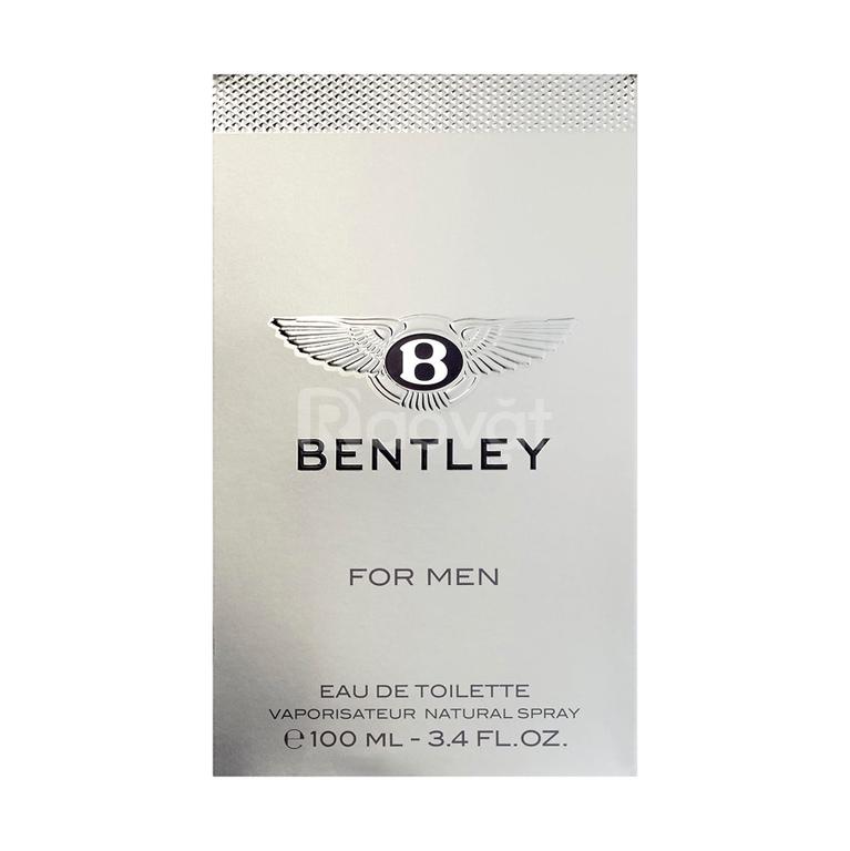 Nước hoa Bentley hàng Nhật