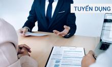 Cần nhân viên tư vấn chăm sóc khách hàng