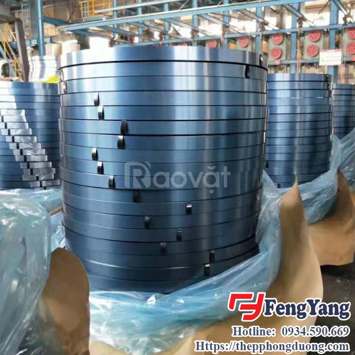 Nhà máy sản xuất thép đàn hồi uy tín, chất lượng ở đâu?