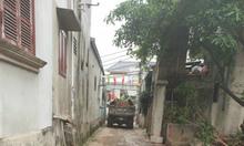 Thửa đất 50m2 ôtô vào 1.33 tỷ Nhân Huệ, Đồng Mai, 200m ra QL6