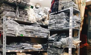 Xưởng may quần kaki, quần jogger, quần short các loại, giá cạnh tranh