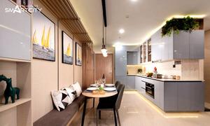 Bán căn hộ 2PN + Vinhomes Smart City giá chỉ 1,8 tỷ tòa đẹp