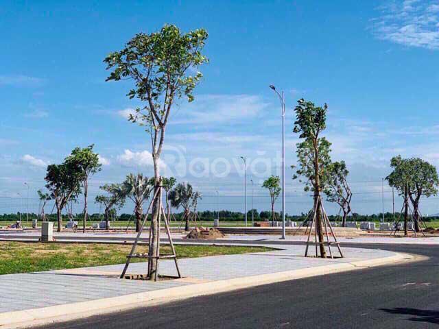 Chính chủ bán gấp lô đất sổ đỏ dự án Biên Hòa New City