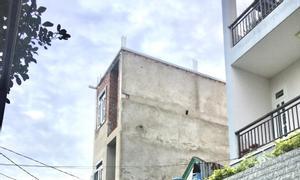 Bán 4 căn DTS 275m2, 3 tầng, đường 13, P. Linh Xuân, TP Thủ Đức