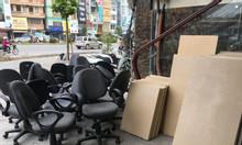 Sửa chữa bàn ghế tủ hồ sơ văn phòng tại Bình Dương