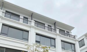 Cho thuê căn LK mặt đường 70 Xuân Phương, gần Trịnh Văn Bô, Mỹ Đình