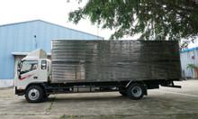 Xe tải Jac 9 tấn N900 sử dụng động cơ Cummins Mỹ cao cấp