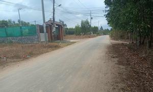 Bán gấp lô đất 125m2 phường Hắc Dịch, thị xã Phú Mỹ, Bà Rịa