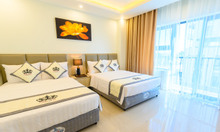 Deluxe Twin room tại Phúc Anh Sầm Sơn Hotel