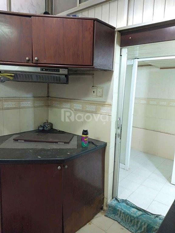 Cho thuê căn hộ trung tâm TP, chung cư Viễn Đông P6 Q5