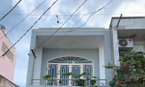 Bán nhà Quận Bình Tân 2 mặt tiền đường số 1 và 1A