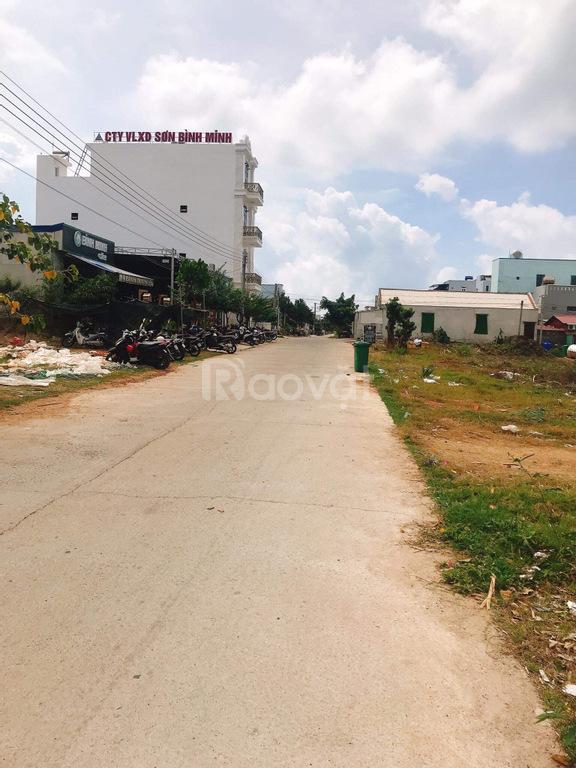 Cần bán đất khu trung tâm đảo Phú Quý Phan Thiết Bình Thuận