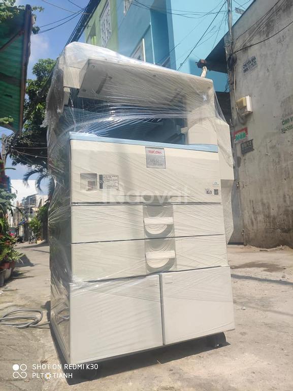 Thuê máy photocopy giá rẻ tại gò vấp tphcm