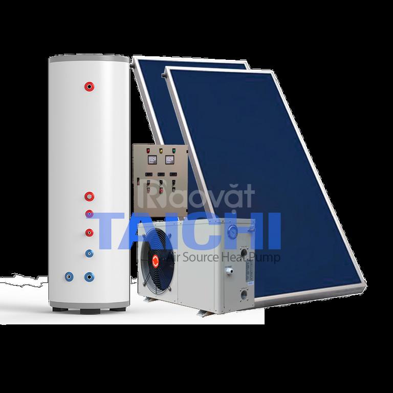 Tổng đại lý phân phối máy bơm nhiệt nước Heat Pump Taichi Nhật Bản