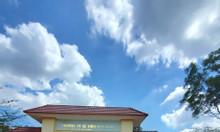 Bán đất mặt tiền 19m ngay TTHC Tân Hưng, giá F0