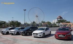 Toàn Cầu Vàng, địa chỉ thuê xe ôtô tự lái Đà Nẵng uy tín
