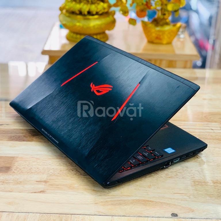Laptop máy tính Asus Gaming GL553VD