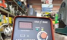 Máy hàn điện 220v/ 200A Vina Weld