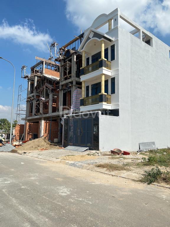Bán đất KDC Bình Chánh mở rộng Hai Thành City gần Aoen Mall Bình Tân