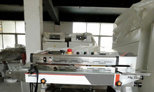 Lưu giữ SP lâu dài và hiệu quả máy đóng gói thổi khí Nitơ