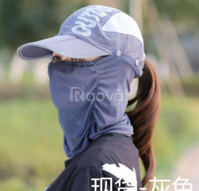 Mũ chơi golf chống nắng