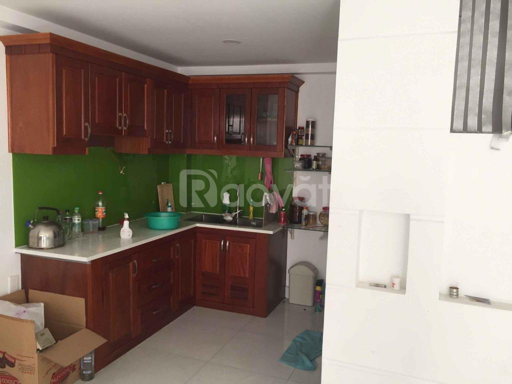 Cần bán nhà căn góc HXH Trần Kế Xương, P.7, Quận Phú Nhuận