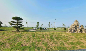 Cơ hội đầu tư đất nền KDC Trái Diêm 3, TT thị trấn Tiền Hải