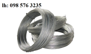 Dây inox 304 sản xuất trực tiếp tại nhà máy