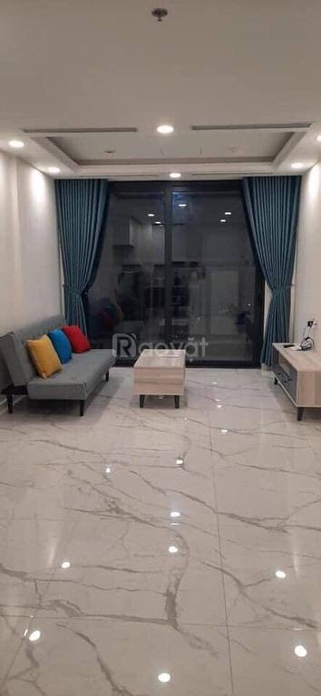 Cho thuê căn hộ officetel Quận 7 70m2 2PN 2WC kế Phú Mỹ Hưng