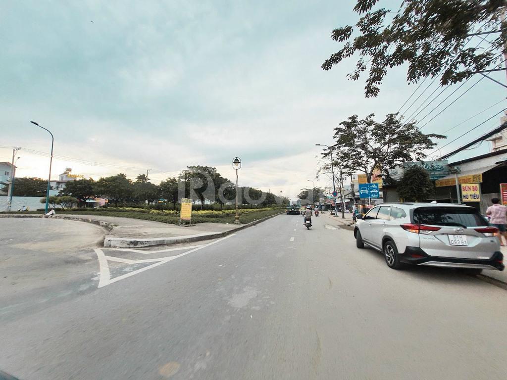 Bán đất KDC bệnh viện Chợ Rẫy 2, Bình Chánh, TPHCM, nền 100m2
