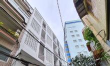Bán toà nhà căn hộ dịch vụ Nguyễn Trọng Tuyển, Phú Nhuận, Hcm