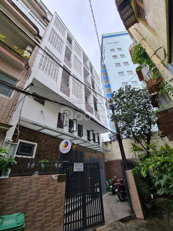 Bán căn hộ dịch vụ 30 phòng đường Nguyễn Trọng Tuyển, Phú Nhuận