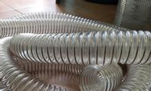 Ống nhựa Pu lõi đồng, kho ống hút bụi lõi đồng hàng sẵn giá tốt